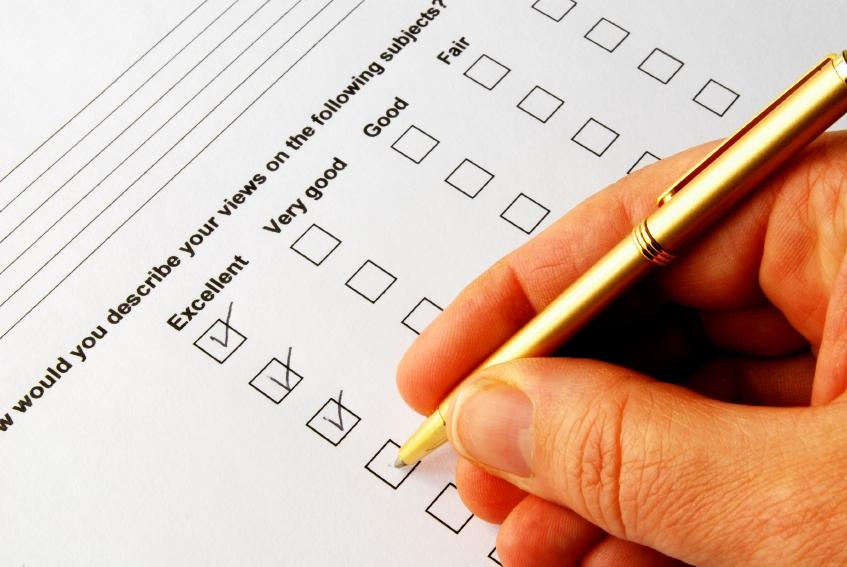Paid Surveys - Top 10 Smart Tips